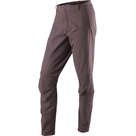 """Houdini M's MTM Thrill Twill Pant Backbeat Brown"""